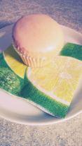 Zitronenmuffin von Sina K.