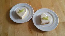 Zitronenquarktorte mit Limoncello von Barbara K.