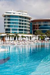 Das Hotel Baia Lara