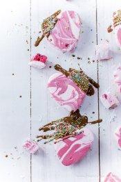Valentine´s Marshmallows