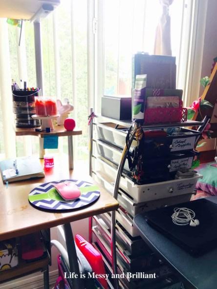 office organization ideas free printable1