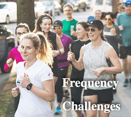 Frequency Challenges