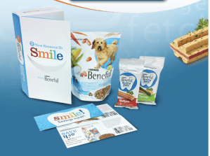 FREE Beneful Dog Food, Dental Dog Treats, and More!
