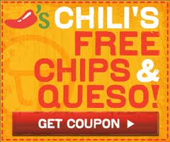 chilis free chips