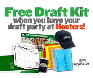 free draft kit
