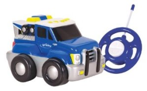 My 1st RC GoGo Auto Tow Truck ONLY $4.99 (was $19.99)