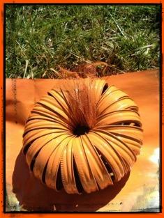canning pumpkin