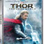 Sneak Peak at MARVEL'S THOR: THE DARK WORLD