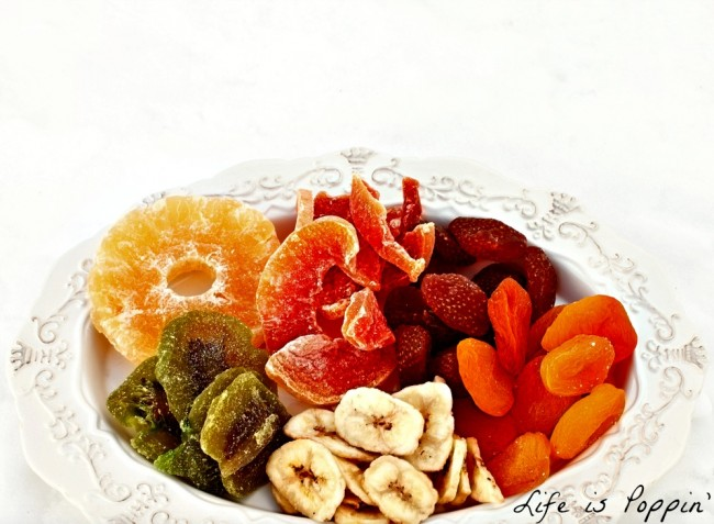 dry your fruit