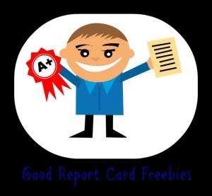 good-report-card-freebies