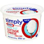 Kraft Foods Group Voluntarily Recalls Select Cottage Cheese Products