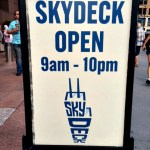 Chicago Skydeck: Breathtaking Views of the Windy City!