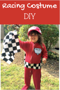 Racing-costume-diy-easy-cheap