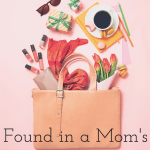 Weird Things in a Mom's Purse