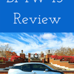BMW i3 Review: 11 Miles to Change