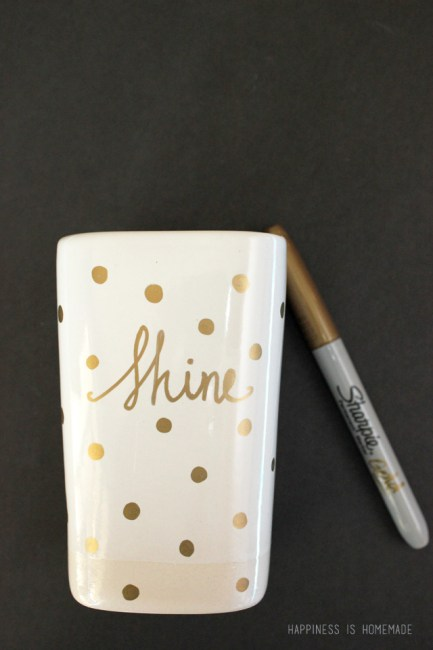 DIY-Sharpie-Candle