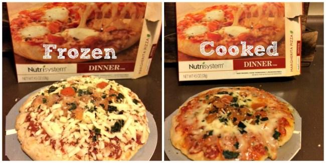 pizza-nutrisystem