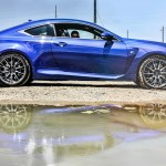 Lexus RC F – A Father's Day Fantasy