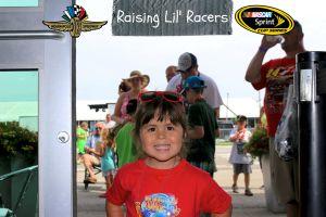 "IMS and NASCAR grow their ""lil"" fan base"