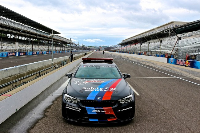 BMW-M4-motogp-safety-car