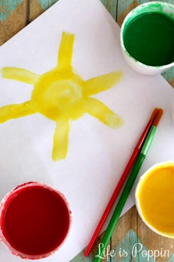 Paint-Recipe