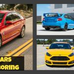 5 Mommy Cars That Aren't Boring