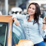 Women: Forget What You Believe About Car Buying