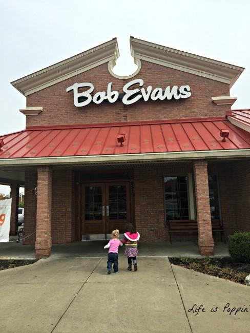 Bob Evans Review