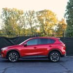 Mazda CX-5 – The Fun SUV