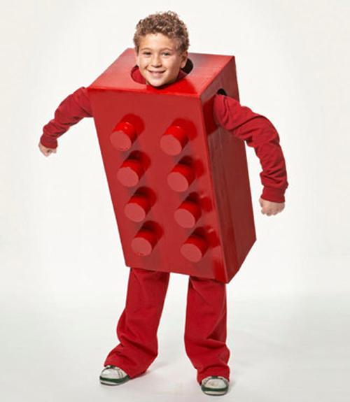 LEGO - Costume