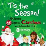 ABC Family's 25 Days of Christmas Schedule 2015