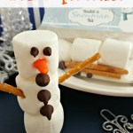 Build a Snowman Kit + FREE Printable