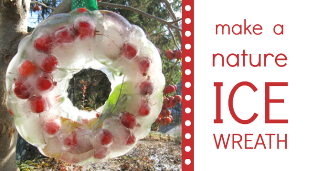 Ice Wreath