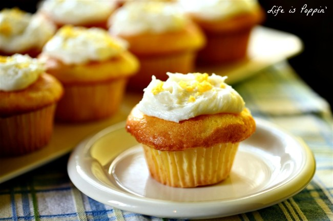 Lemon Muffin Recipe