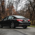 2016 Honda Accord Sport – The King Of Sedans