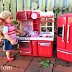 Our Generation Jenny & Gourmet Kitchen Set Review