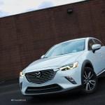 2016 Mazda CX-3 Review – The Cute Winter Slayer