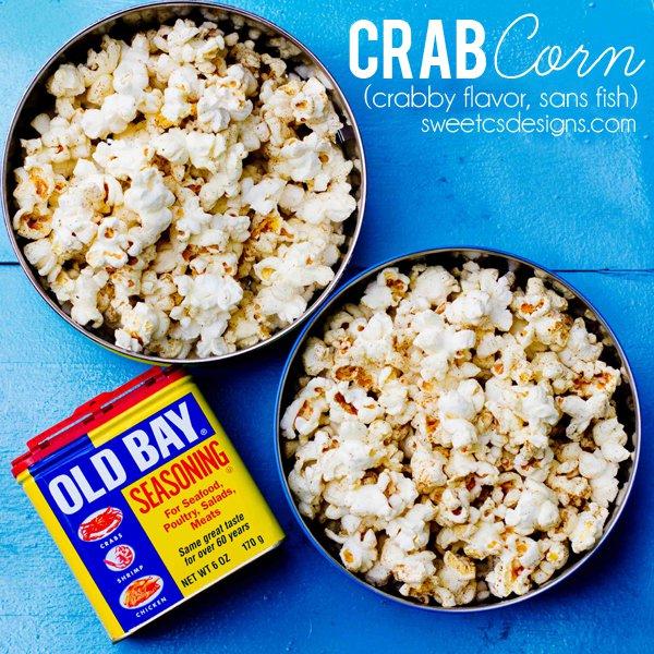 Crab Corn