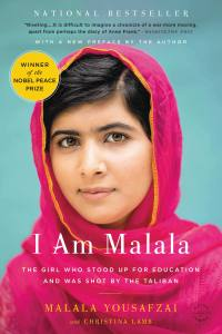 I am Malala Review & Giveaway