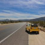 2016 Fiat 500 Abarth Cabrio – Tiny Car – Big Trip – Huge Fun