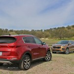 2017 Kia Sportage SX – A Sign of Great Things to Come