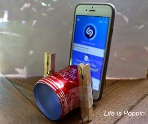 How to Create a Coca-Cola Speaker! #ShareMemories