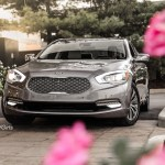 Video: 2016 Kia K900 – Defining Pseudo Luxury