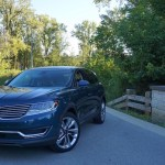 2016 Lincoln MKX Review – Rethought Luxury