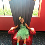 Josephine's 5th Birthday at BounceU