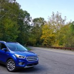 2017 Ford Escape & Ford Pass App – A Peek Into the Future