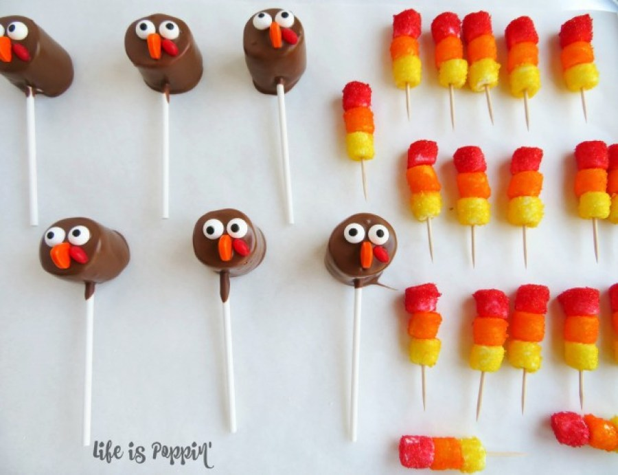 turkey-pops