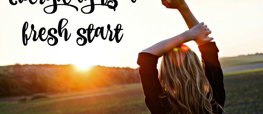 Inspirational Prayer Journal – Free Printable!