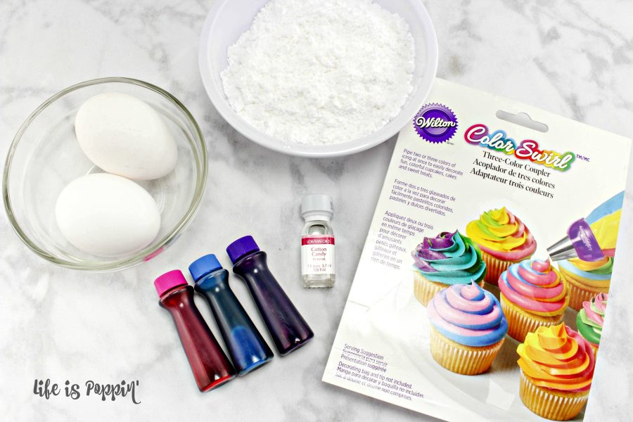 Easy-unicorn-cookies