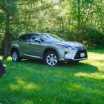 2017 Lexus RX 450h Review – SUV Perfection